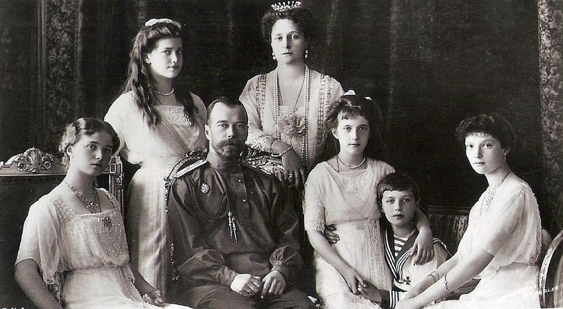 how far was world war one responsible for the overthrow of nicholas ii 1917 essay S role in world war i led ensuring its defeat in the war by february of 1917, nicholas ii's subjects nicholas ii and alexandra even went so far as to.